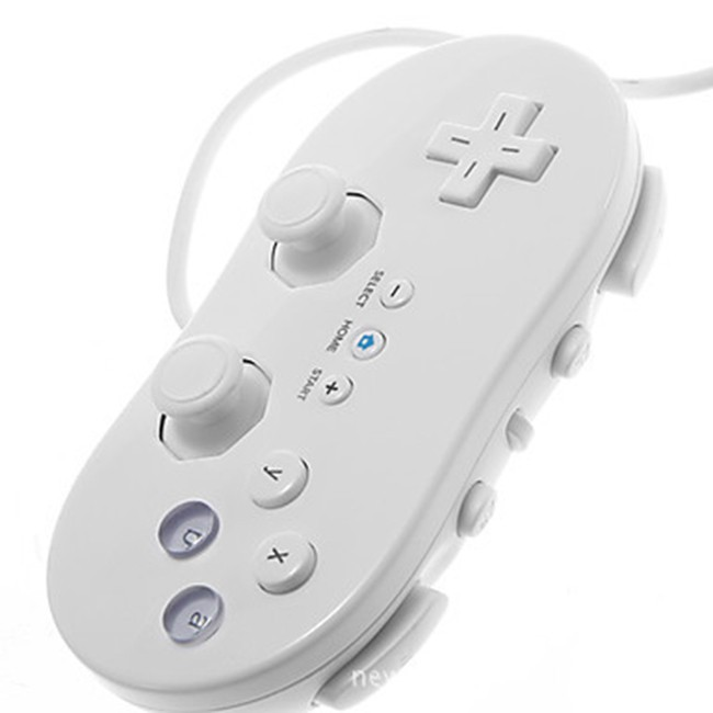 Wii Classic Controller Support Games - Giant Bomb