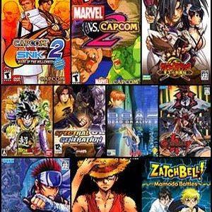 List Game PS2 Từ A đến Z Chi Tiết - ShopMayGame Com